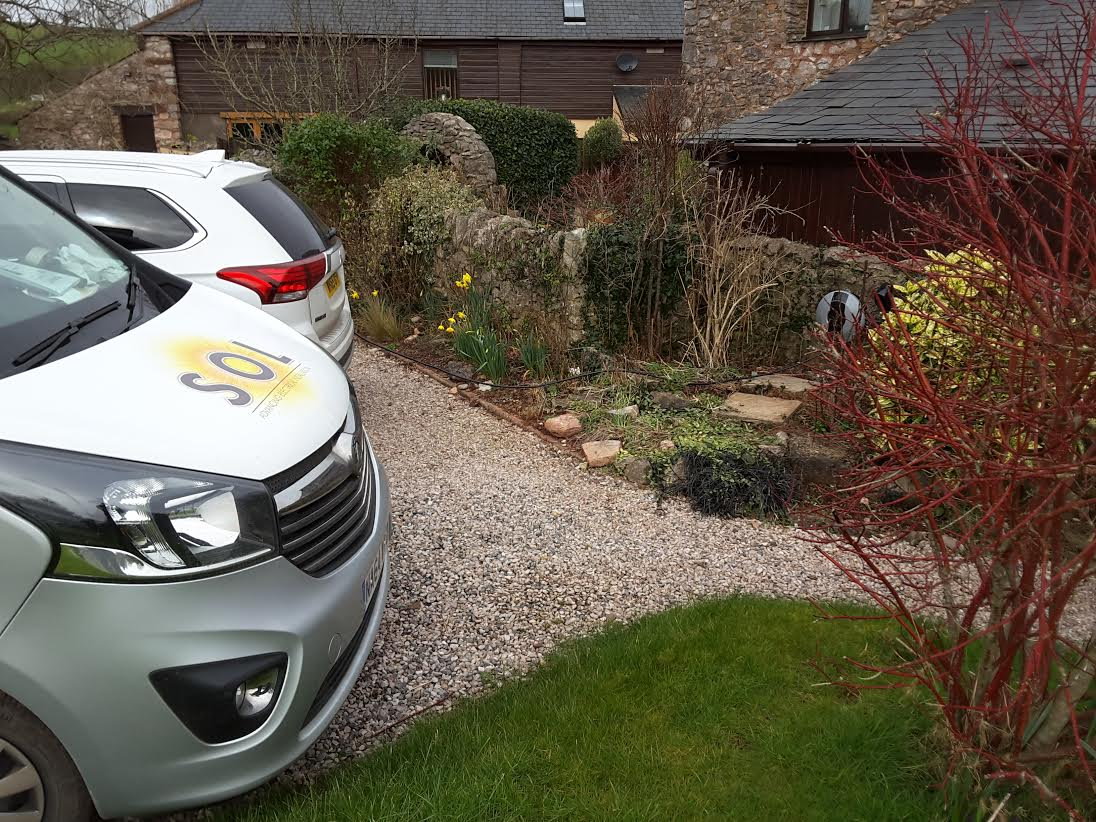 Home Charge Point Installers