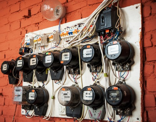 Domestic Electricians in Devon