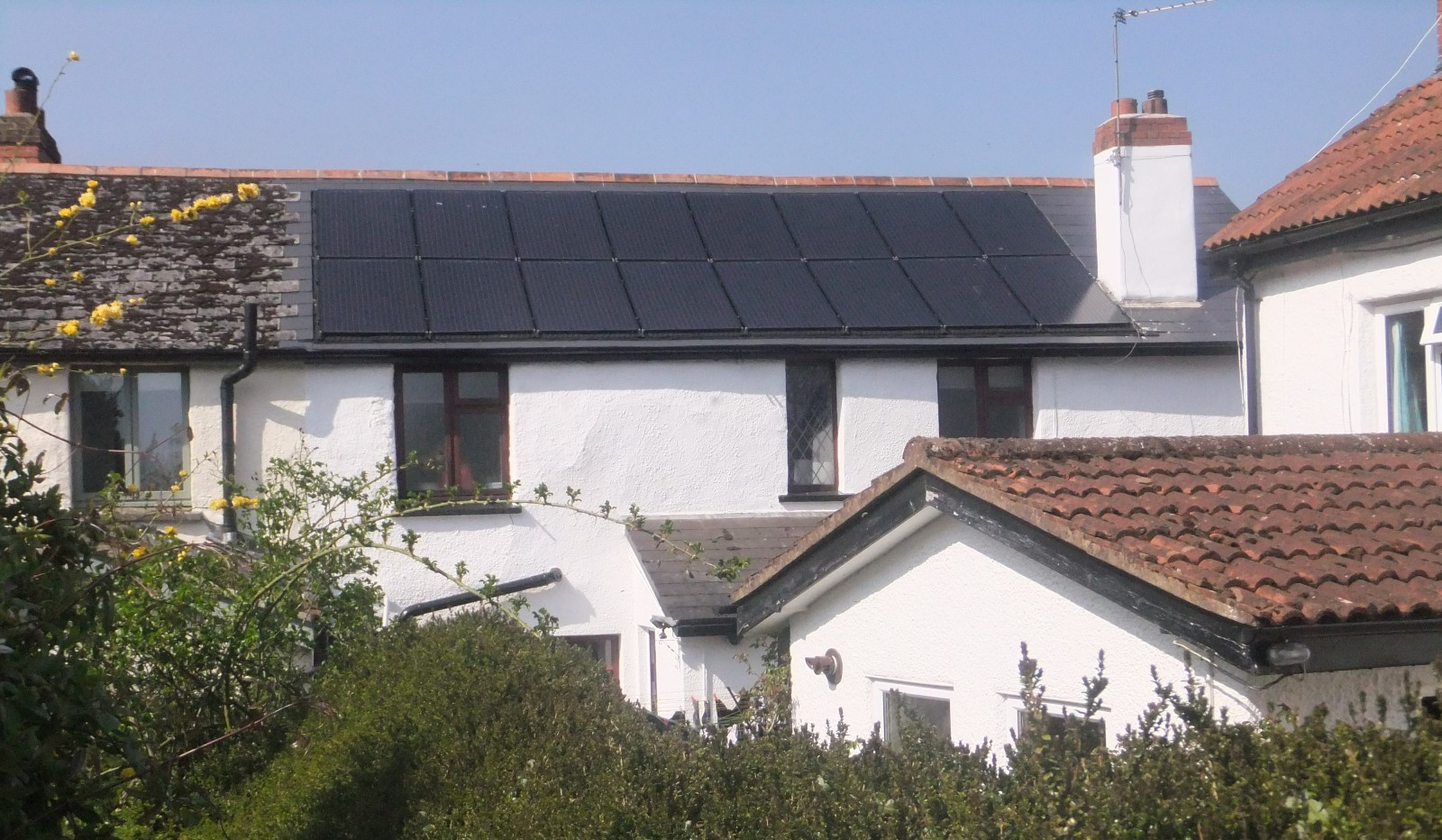 Domestic Solar Panels